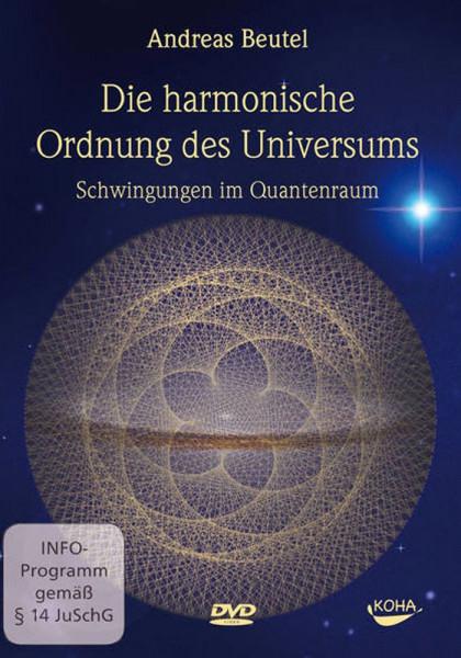 DVD Die Harmonische Ordnung des Universums