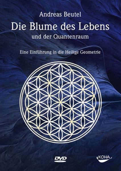 DVD Die »Blume des Lebens« und der Quantenraum