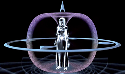 The Torus Energy Field