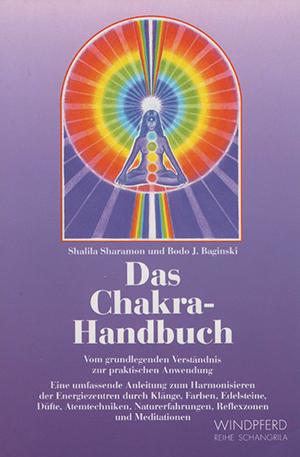 Das Chakra-Handbuch