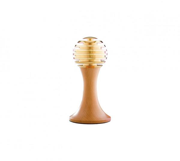 Weber-Isis® Mer-Ka-Ba-Kugel Mini (vergoldet)