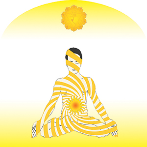 Manipura-Chakra