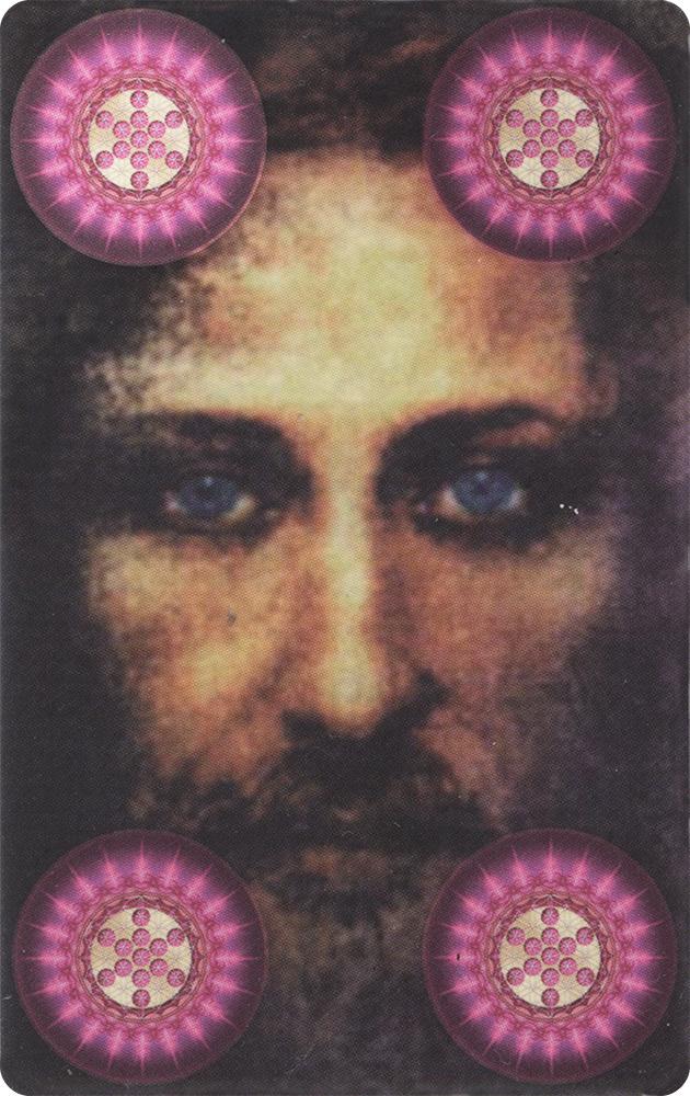 Weber-Isis® Christ Card