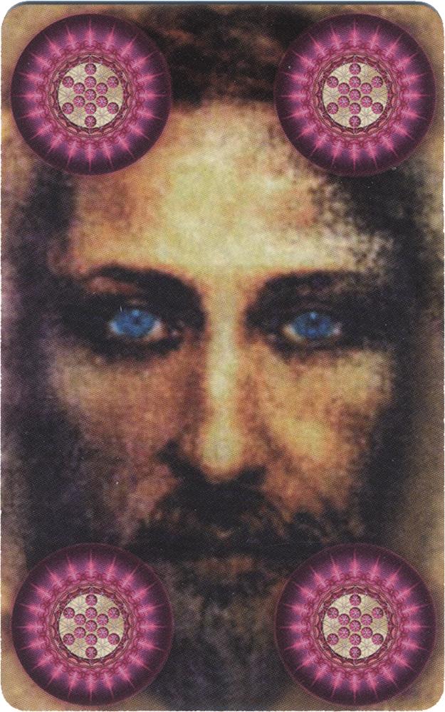 Weber-Isis® Christus-Card