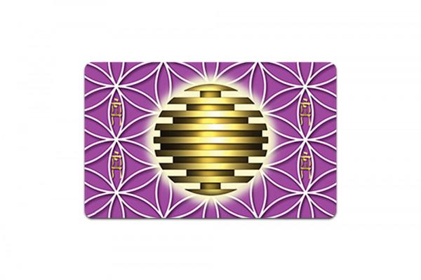 Weber-Isis® Energie-Card