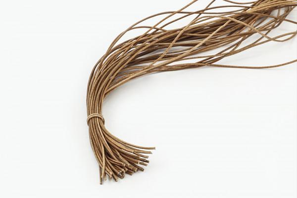 Lederband für Lichtrauten-Kegel