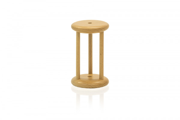 Weber-Isis® wooden stand 1:1