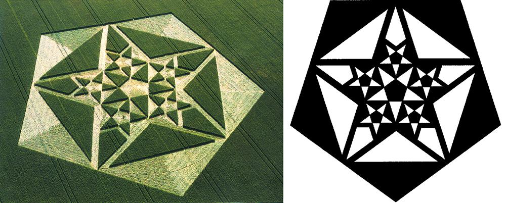 das Dodekaeder mit der fünften Herzkammer
